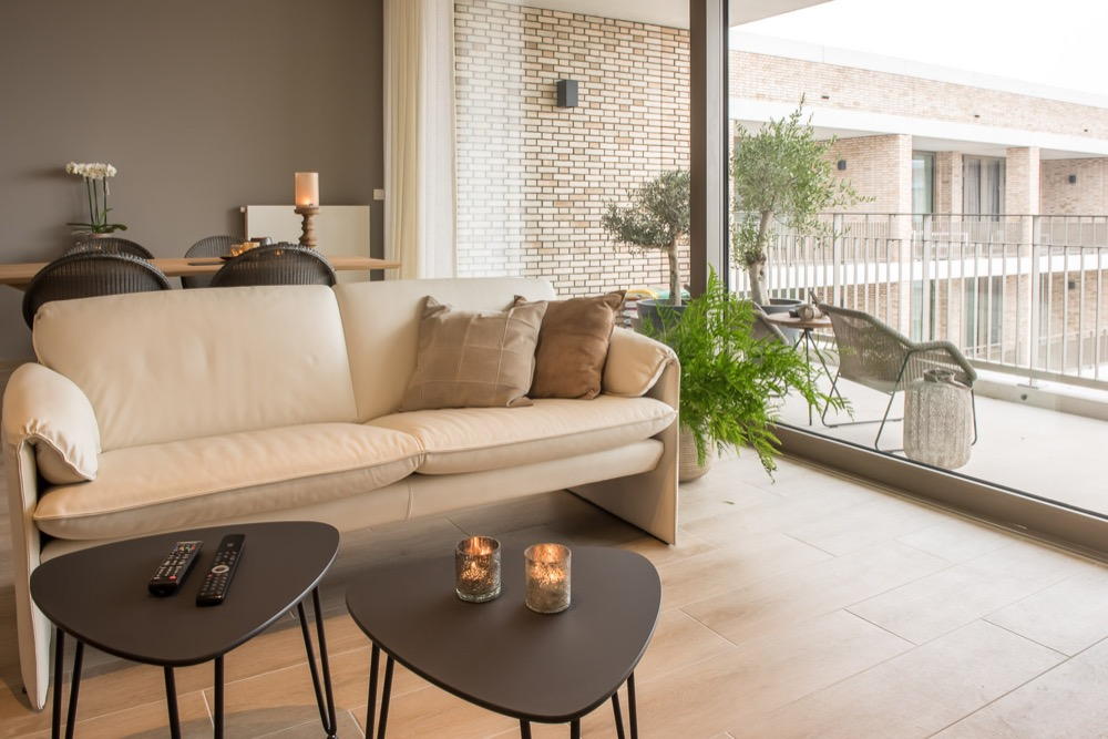 Staark Impressie 6 - Luxury Expats Apartments Antwerp - Staark