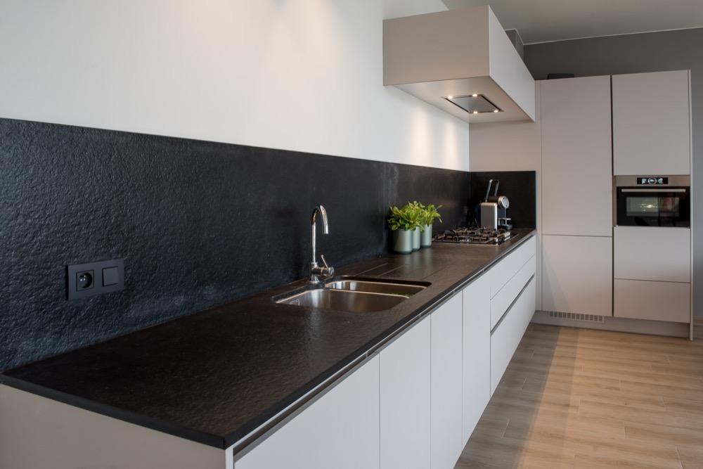 Staark Impressie 13 - Luxury Expats Apartments Antwerp - Staark