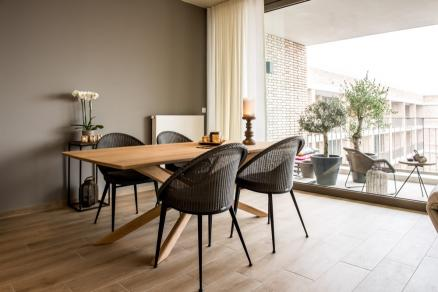 Staark Impressie 5 - Luxury Expats Apartments Antwerp - Staark