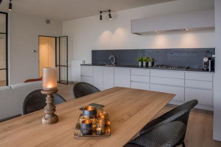 Staark Impressie 16 - Luxury Expats Apartments Antwerp - Staark