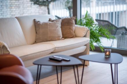 Staark Impressie 32 - Luxury Expats Apartments Antwerp - Staark