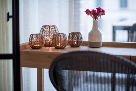 Staark Impressie 33 - Luxury Expats Apartments Antwerp - Staark