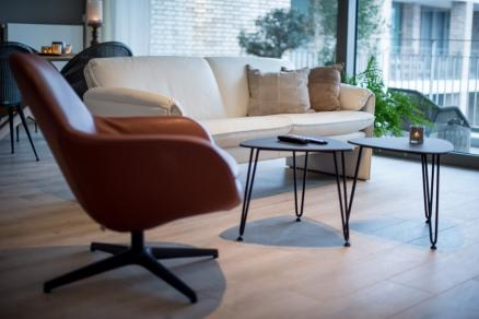 Staark Impressie 41 - Luxury Expats Apartments Antwerp - Staark
