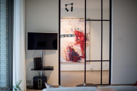 Staark Impressie 42 - Luxury Expats Apartments Antwerp - Staark