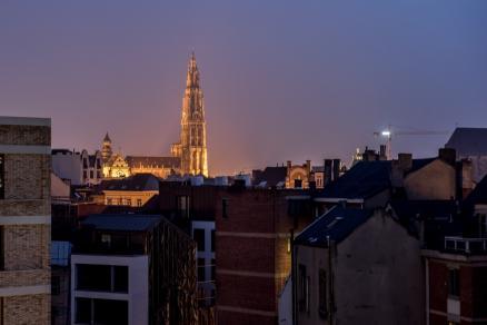 Staark Impressie 48 - Luxury Expats Apartments Antwerp - Staark